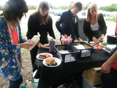 KAVFEST BBQ 2015