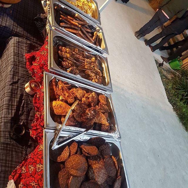 OASIS BBQ SEP 2017