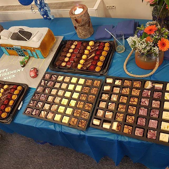 Mini Cheese Cake & Mini Dessert Platters
